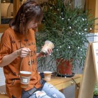 台北市美食 餐廳 飲料、甜品 飲料、甜品其他 小日子商號 永康店 照片