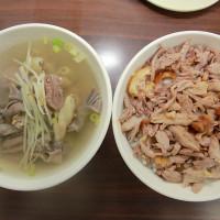 高雄市美食 餐廳 中式料理 正昌鴨肉飯 照片