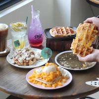 台中市美食 餐廳 烘焙 烘焙其他 TRu's Waffle 渥釜 照片