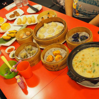 高雄市美食 餐廳 中式料理 粵菜、港式飲茶 地糖仔港式飲茶 照片