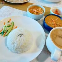 台南市美食 餐廳 異國料理 印度料理 莘咖哩Swarakchit 照片