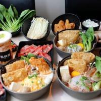 台中市美食 餐廳 火鍋 火鍋其他 私鍋藝 照片