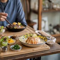 高雄市美食 餐廳 異國料理 多國料理 喜歡小食堂 Suki Syokudou 照片