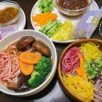 嘉義市美食 餐廳 零食特產 Mai Mian 麥麵 照片