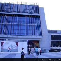 台北市休閒旅遊 景點 藝文中心 臺灣音樂館 照片