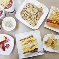 新北市美食 餐廳 速食 早餐速食店 魔法樂食早餐屋 照片