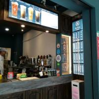 台北市美食 餐廳 飲料、甜品 飲料專賣店 N.7 TEA 照片