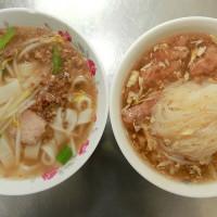 高雄市美食 餐廳 中式料理 小寶米粉羹 照片