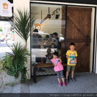 台北市美食 餐廳 烘焙 烘焙其他 OnlyToast偷吃吐司專賣店 照片