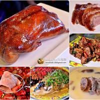 台北市美食 餐廳 中式料理 粵菜、港式飲茶 六福客棧金鳳廳 照片