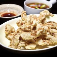 台北市美食 餐廳 異國料理 韓式料理 韓華園 照片