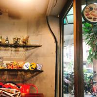 新北市美食 餐廳 中式料理 中式早餐、宵夜 班長的悍妹 手作料理 照片