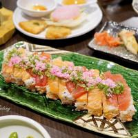 台中市美食 餐廳 異國料理 多國料理 熟熹居酒屋 照片