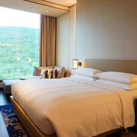 台北市休閒旅遊 住宿 觀光飯店 台北士林萬麗酒店 (旅館656號) Renaissance Taipei Shihlin Hotel ルネッサンス台北ホテル 照片