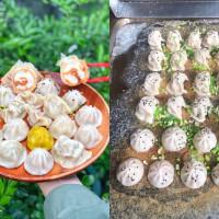 台南市美食 餐廳 中式料理 中式早餐、宵夜 邵師傅薄皮生煎湯包 照片