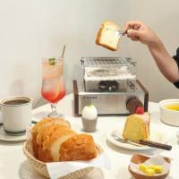 台北市美食 餐廳 咖啡、茶 cafemumi 照片