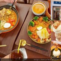 嘉義市美食 餐廳 中式料理 中式料理其他 舊時光新鮮事-老屋咖哩專賣 照片