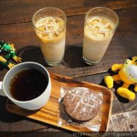 台北市美食 餐廳 咖啡、茶 咖啡館 醇咖啡 Coffee Roasters·Espresso Bar 照片