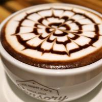高雄市美食 餐廳 咖啡、茶 咖啡館 新銳咖啡-高雄藍昌店 照片