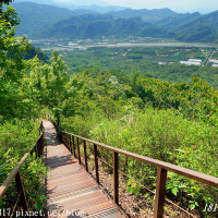 南投縣休閒旅遊 景點 景點其他 九九峰自然保留區 照片