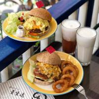 新北市美食 餐廳 異國料理 貴堡遞新莊店 照片