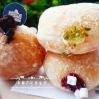 台中市美食 攤販 甜點、糕餅 陸丘甜室 照片