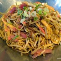 台北市美食 餐廳 中式料理 粵菜、港式飲茶 吃好啲香港茶餐廳 照片