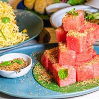 台北市美食 餐廳 異國料理 泰式料理 Woo Taiwan 泰國料理 (ATT大直店) 照片