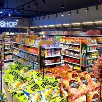 台中市休閒旅遊 購物娛樂 超級市場、大賣場 獅賣特進口零食專賣向上店 照片