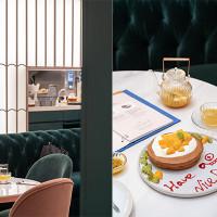 高雄市美食 餐廳 飲料、甜品 飲料、甜品其他 petit doux.微兜 Café Bistro 照片
