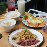 台中市美食 餐廳 異國料理 義式料理 Noms 嚼食 照片