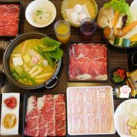 台中市美食 餐廳 火鍋 火鍋其他 北澤壽喜燒專門店-台中公益店 照片