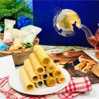 台中市美食 餐廳 烘焙 烘焙其他 青鳥旅行.蛋捲的100種可能 照片