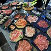 桃園市美食 餐廳 餐廳燒烤 燒肉 大漠紅頂級燒肉(南崁店) 照片