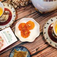 台南市 美食 餐廳 咖啡、茶 ㄟ昂ATon tea 照片