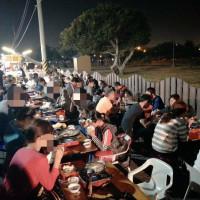 台中市美食 餐廳 火鍋 沙茶、石頭火鍋 上好吃火鍋 照片