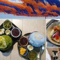 桃園市美食 餐廳 飲料、甜品 剉冰、豆花 老樣子 照片