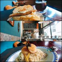 台南市美食 餐廳 異國料理 妳妳旅食商行 照片