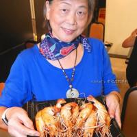 新北市美食 餐廳 餐廳燒烤 燒烤其他 乾隆泰皇蝦 照片