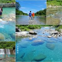 花蓮縣休閒旅遊 景點 景點其他 砂婆噹溪遊憩區 照片