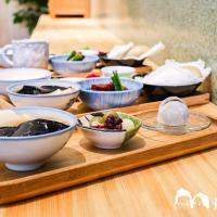 宜蘭縣美食 餐廳 飲料、甜品 剉冰、豆花 飛魚食染-太平店 照片
