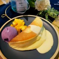 台中市美食 餐廳 飲料、甜品 飲料、甜品其他 香緹果子 照片