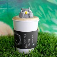 高雄市美食 餐廳 咖啡、茶 咖啡館 太卡啡 Time for coffee自強店 照片