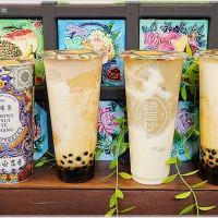 台中市美食 餐廳 飲料、甜品 飲料專賣店 清水茶香 豐原店 照片