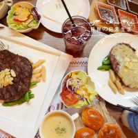 南投縣美食 餐廳 異國料理 美式料理 Super Rock美式風味餐廳 照片