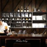 台中市美食 餐廳 咖啡、茶 Here Coffee 這裡咖啡店 照片