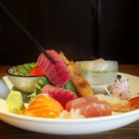 台北市美食 餐廳 異國料理 日式料理 小鶴日本料理 照片