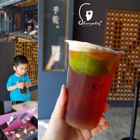 桃園市美食 餐廳 飲料、甜品 飲料專賣店 可不可熟成紅茶-中壢中原店 照片