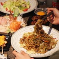 台中市美食 餐廳 異國料理 日式料理 Yakitori心居酒屋 照片