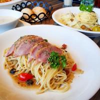 屏東縣美食 餐廳 異國料理 多國料理 洋城義大利餐廳-屏東家樂福店 照片